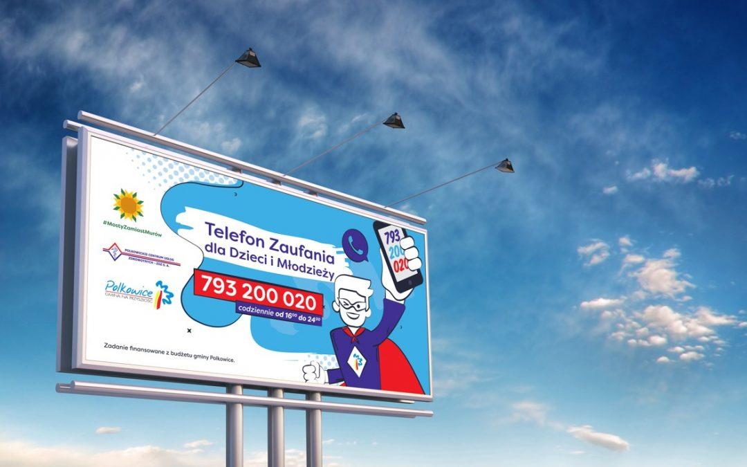 Polkowicki Telefon Zaufania