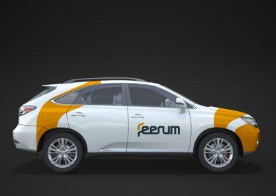 Feerum SA