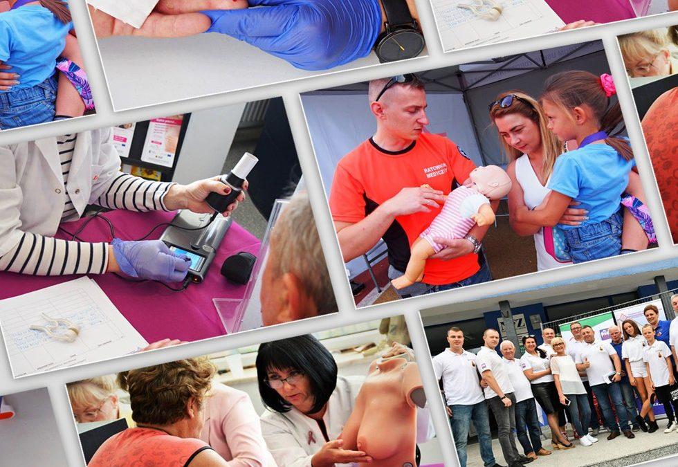 Polkowickie Centrum Usług Zdrowotnych